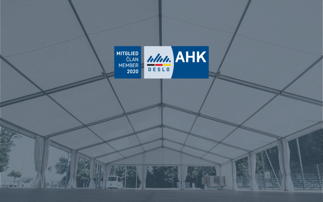 Special discounts for members of the Slovenian-German and Croatian-German Chamber of Commerce AHK
